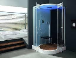 wohnidee schwann hoesch dfbäder dfbad duschkabine sensesation mit holz