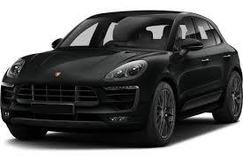 Porsche Macan Grey - 2016 porsche macan overview cars com