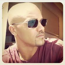 shemar moore s tattoos of all pictures to pin on pinterest