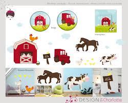 deco chambre garcon 8 ans deco chambre fille 8 ans 12 stickers th232me animaux de la