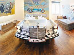 is this the perfect room for petrol heads u2013 great destinations