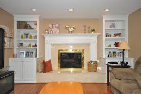 fireplace updates home design inspirations