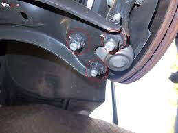 ball joint replacement kia diy guide