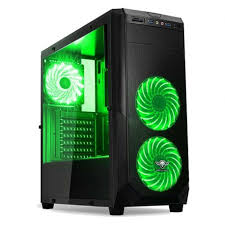 pc de bureau gaming pc de bureau gaming alpha xfighter i5 7è gén 8go 1to alpha i5 m