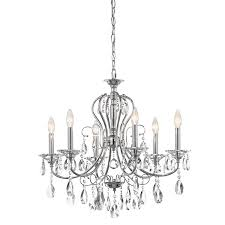 Easy Chandelier Easy Kichler Lighting Jules Collection Chandelier Crystal On
