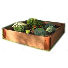 shop raised garden beds at lowes com