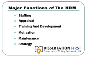 dissertation topics in human resource management essay on human resource information
