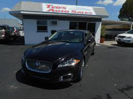used jaguar xj xjl ultimate for sale in st petersburg fl near