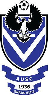 Adelaide University Soccer Club