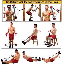 Home Gym by Gym Equipment Bullworker Pro System Workout Home Gym