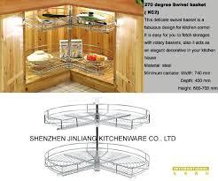 Kitchen Cabinet Lazy Susan  Colorviewfinderco - Lazy susans for kitchen cabinets