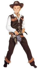 Cowgirl Halloween Costume Child 29 99 Vest Chaps Déguisement
