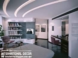 Suspended Drywall Ceiling by Best Collection Of Plasterboard Ceiling Designs And Drywall