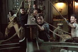 the finest hours is a disney throwback that u0027s finer than it looks