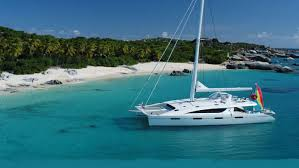 virgin islands vacation review of virgin island sailing ltd yacht zingara u0026 the bvi
