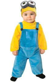 2t Toddler Halloween Costumes Boys Minions Movie Bob Halloween Costume Toddler Size 2t Toys