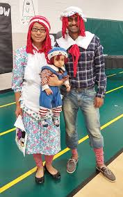 Raggedy Ann Costume Goodwill U0027s 2015 Halloween Costume Contest Finalists U2013 The Good Blog