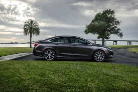 chrysler car 200 fiat chrysler will end car production in usa to focus on suvs and