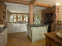 Kitchen With Island Floor Plans by Kitchen Design Island Floor Plans French Country Chic Kitchen