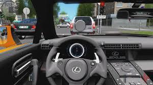 lexus lfa steering wheel for sale city car driving lexus lfa nürburgring package youtube