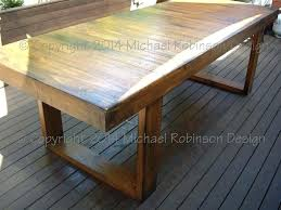 Reclaimed Timber Dining Table Reclaimed Timber Furniture Stgrupp