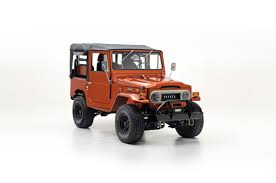 land cruiser fj40 1972 toyota land cruiser fj40 the fj company reveals latest project