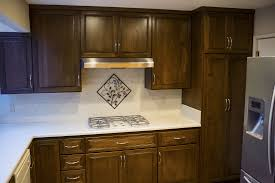 100 what is the cost of refacing kitchen cabinets