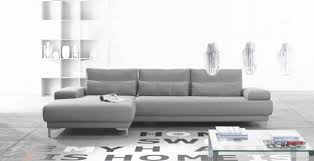 canapé d angle cuir et tissu canapé d angle cuir ou tissu profondeur réglable deeper jnr