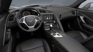 corvette stingray 2014 interior used 2014 chevrolet corvette stingray for sale in hudsonville
