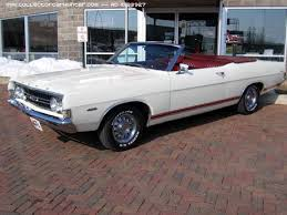 ford torino gt for sale cars for sale 1968 ford torino gt convertible 23 950