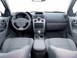 clio renault interior 2003 renault clio news reviews msrp ratings with amazing images