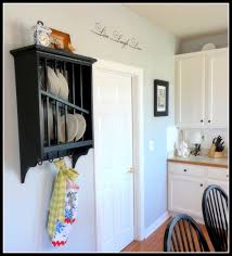 behr kitchen cabinet paint remodelaholic beautifully updated kitchen with pops of yellow