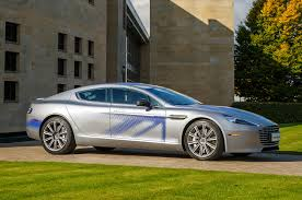 aston martin rapide volante possible catching up with aston martin ceo andy palmer