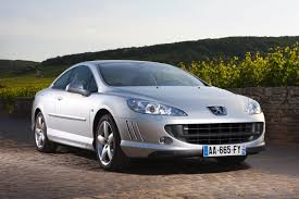 peugeot vehicles 2010 peugeot 407 coupé conceptcarz com