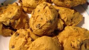 pumpkin chocolate chip cookies i recipe allrecipes com