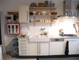 küche 50er küche ikea kombiniert mit 50er möbeln woont your home