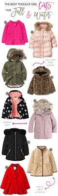 the best toddler girl boy coats for fall winter sandyalamode