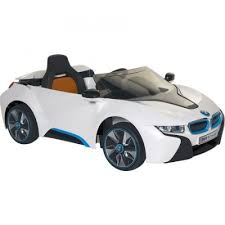 Bmw I8 Electric - licensed bmw i8 electric ride on car kids electric cars 12v