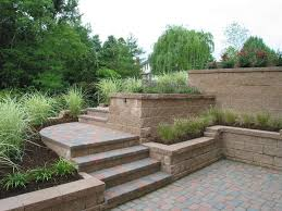 Backyard Steps Ideas Backyard Patio Steps Outdoor Furniture Design And Ideas