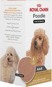 royal canin toy u0026 miniature poodle canned dog food 3 5 oz