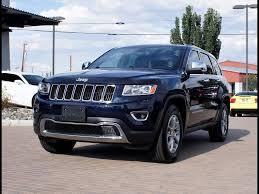 2014 blue jeep grand cherokee 2014 jeep grand cherokee limited for sale in reno nv stock 3193