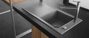 Bowl Kitchen Sink  Ceramic SIRO  Systemceram GmbH  Co KG - Kitchen sink co