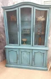 vintage cabinets for sale china cabinet sale hand painted and distressed vintage china cabinet