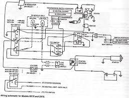 john deere stx38 wiring diagram tamahuproject org