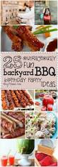 best 25 backyard party foods ideas on pinterest backyard bbq