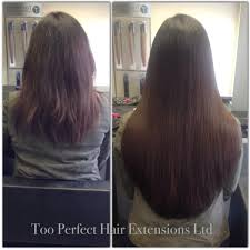 Hair Extension Birmingham by Hair Extensions Midlands Indian Remy Hair