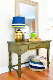 Blue And Gold Home Decor Blue Home Decor Ideas U2026i U0027ve Got The Blues At The Picket Fence