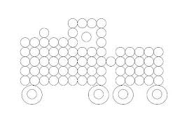 dot art worksheets free worksheets library download and print