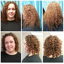 do ouidad haircuts thin out hair medium to short hair beforeandafter shortcurlyhairstyles