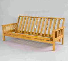 attractive full size futon frame with himalaya full size futon set